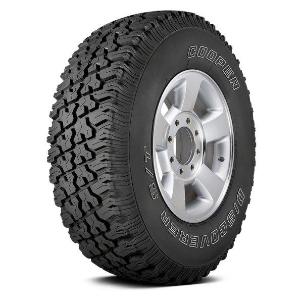 COOPER® DISCOVERER S/T Tires