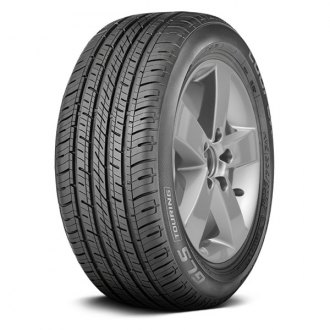 Reviews For Cooper Gls Touring Tires