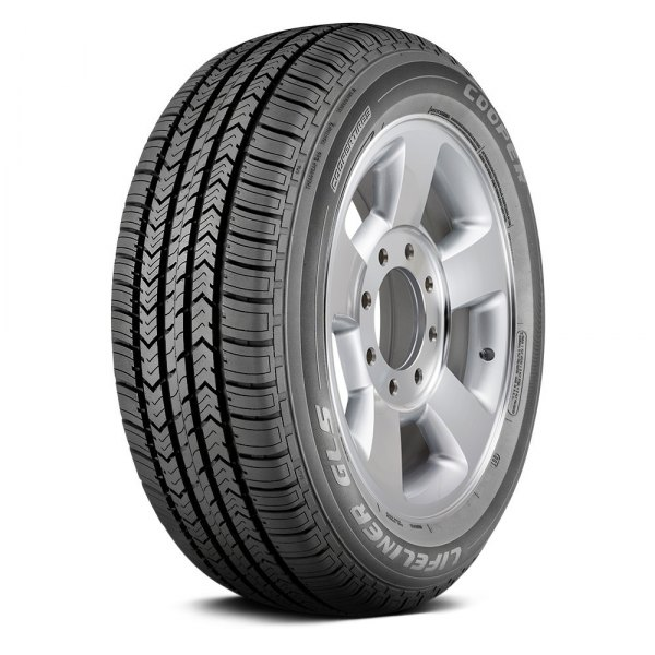 Cooper Lifeliner GLS Tire Review & Rating - Tire Reviews ...