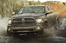 COOPER® - Discoverer S/T Maxx Tires on Dodge Ram 1500
