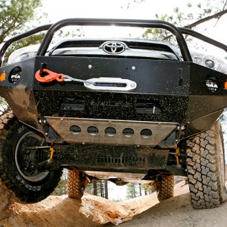 COOPER® - Discoverer S/T Tires on Toyota Tundra