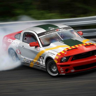 COOPER® - Zeon RS3-S Tires on Ford Mustang