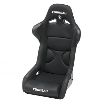 Corbeau® - FX1 Pro Sport Fixed Back Racing Seat