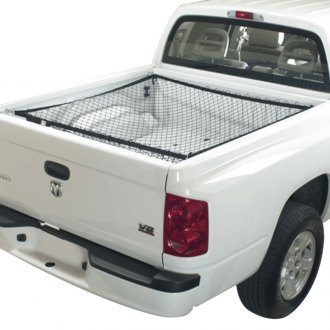 Truck Bed Cargo Net >> Pickup Truck Bed Cargo Nets Covers Carid Com