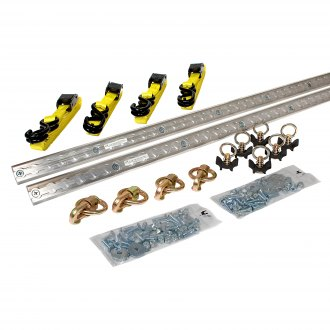 Core® - Service Pick-Up Combo Tie Down Kit