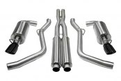 Corsa® - Sport™ Stainless Steel Cat-Back Exhaust System