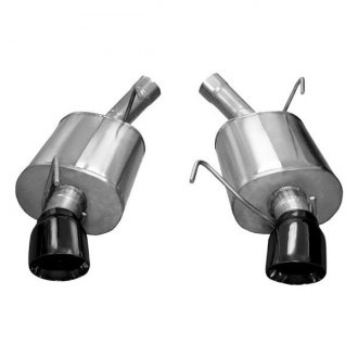 Corsa® - Sport Axle-Back Exhaust System