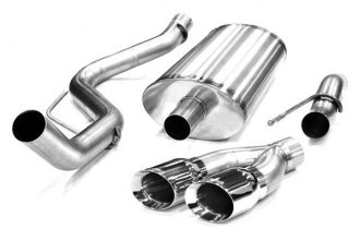 Corsa® - Cat-Back Exhaust System