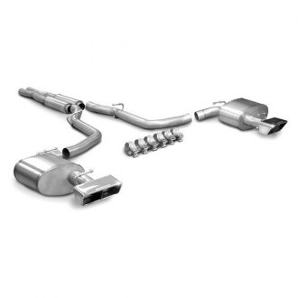 Corsa® - Xtreme™ 304 SS Cat-Back Exhaust System
