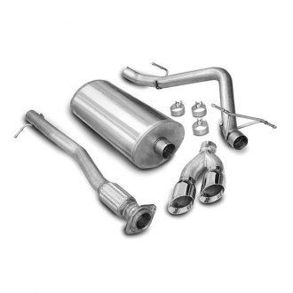 Corsa® - Sport™ Cat-Back Exhaust System