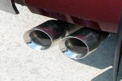 Corsa® - Exhaust System