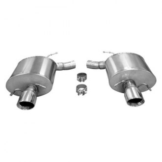 Corsa® - Touring™ 304 SS Axle-Back Exhaust System