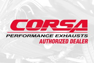 Corsa Authorized Dealer