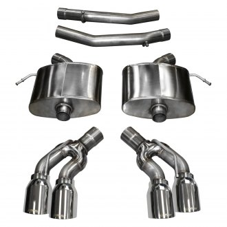 Corsa® - Xtreme Series Exhaust System