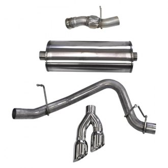 Corsa® - Sport Series Exhaust System