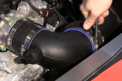 463576 - Corsa® Air Intake System Video (HD)