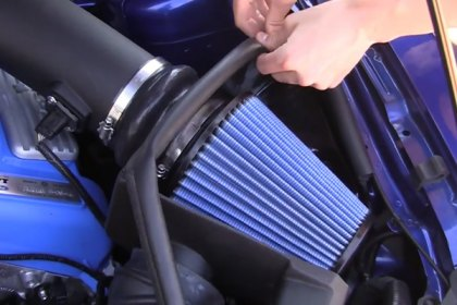 49858 - Corsa® Air Intake System Video (HD)