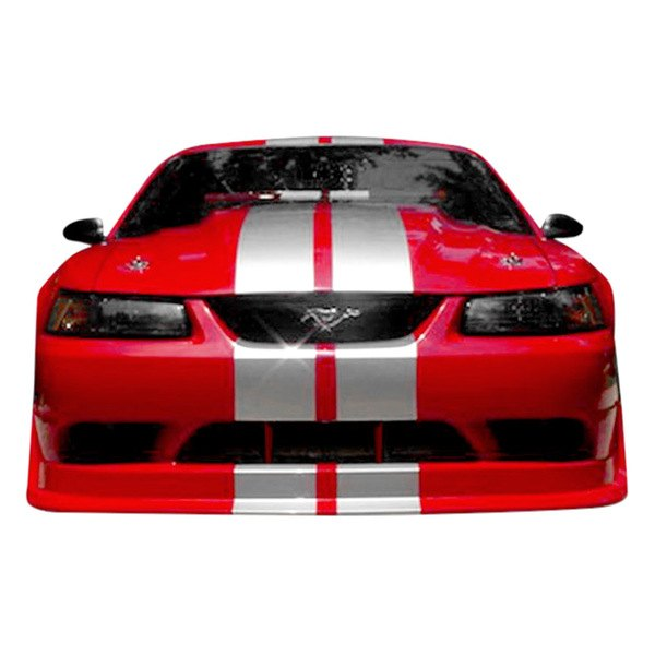 Couture® - Cobra R Style Front Bumper Cover