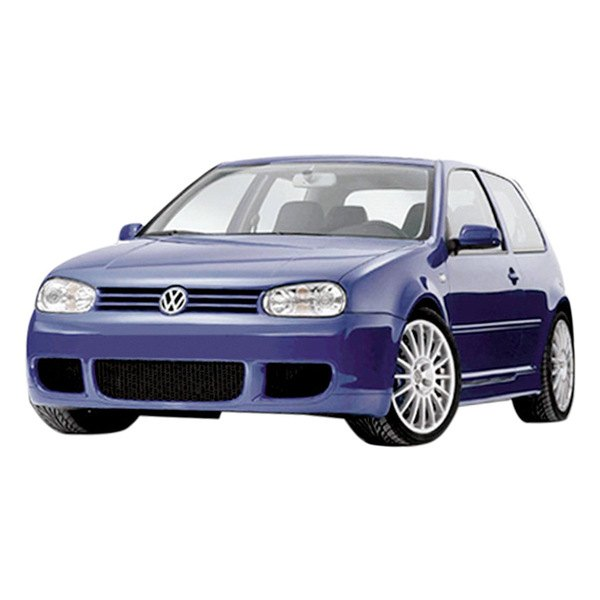 Couture® - R32 Style Front Bumper Cover
