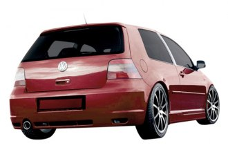 Couture® - R32 Style Rear Bumper Cover