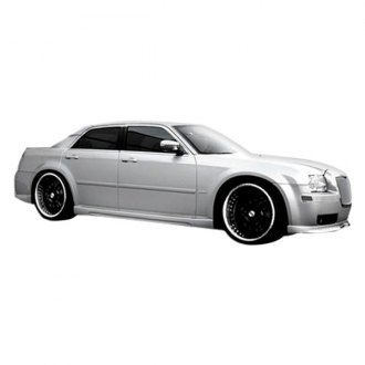 Couture® - Executive Style Side Skirts