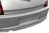 Couture® - Executive Style Rear Lip Spoiler