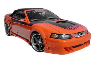 Couture® 104789 - Demon Style Body Kit
