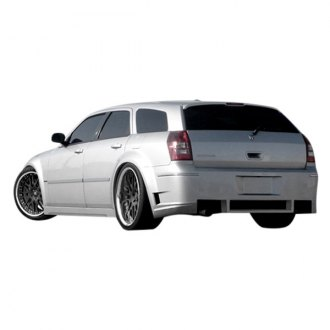 Couture® - Luxe Style Side Skirts (Unpainted)