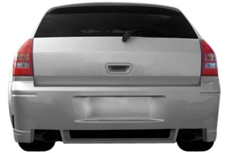Couture® 104810 - Luxe Style Rear Bumper Cover