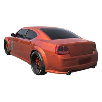 Couture® - Luxe Style Wide Body Rear Bumper Cover