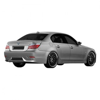 Couture® - AC-S Style Rear Lip Under Spoiler Air Dam (Unpainted)