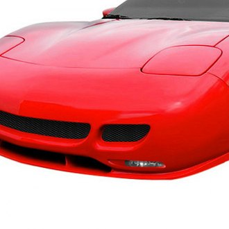 Couture® - TS Edition Style Front Bumper Cover