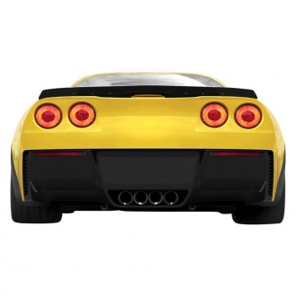 Duraflex® - Stingray Z Style Rear Wing Spoiler