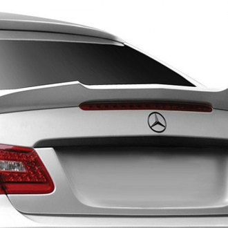 Duraflex® - Eros Version 3 Wing Trunk Lid Spoiler
