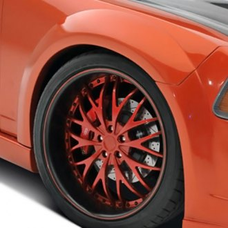 Couture® - Luxe Style Wide Body Front Fender Flares