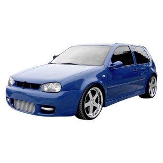 Couture® - R32 Style Side Skirts (Unpainted)