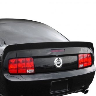 Couture® - CVX Style Rear Trunk Lip Spoiler (Unpainted)