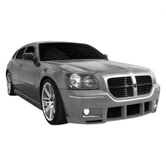 2005 Dodge Magnum Custom Full Body Kits Carid Com