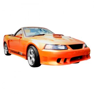 Couture® - Colt Style Body Kit (Unpainted)