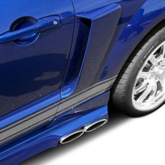 Couture® - Side Panel Scoops