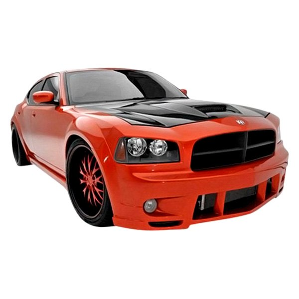 dodge charger wide body kit bing images. Black Bedroom Furniture Sets. Home Design Ideas