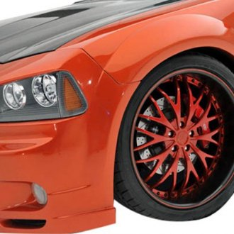 Couture® - Luxe Style Wide Body Fender Flares (Unpainted)