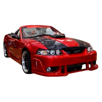 Couture® - Special Edition Style Body Kit (Unpainted)