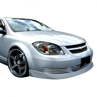 Couture® - Vortex Style Front Lip Under Spoiler Air Dam (Unpainted)