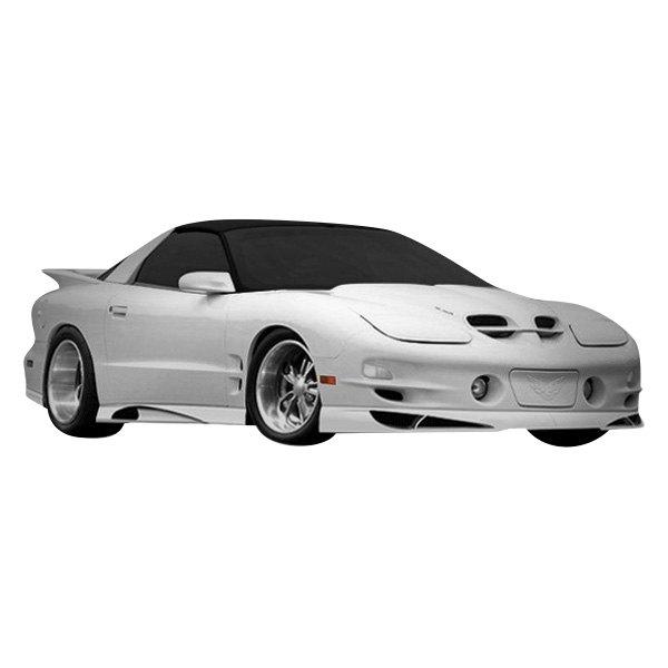 Pontiac Firebird Trans Am Convertible / Coupe