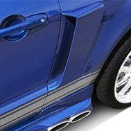 Couture® - Fender Vents