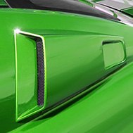 Couture® - Side Vents