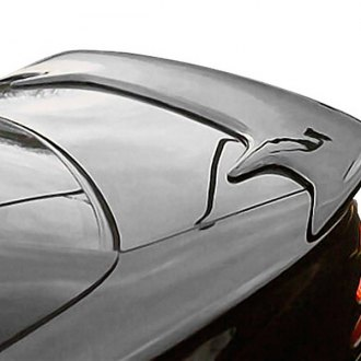 Couture® - Colt Style Rear Lip Spoiler (Unpainted)