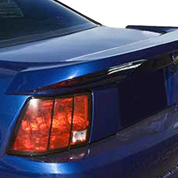 Couture® - Colt Style Rear Wing Spoiler