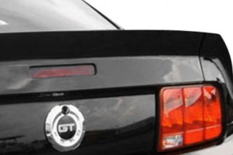 Couture® - CVX Style Wing Trunk Lid Spoiler